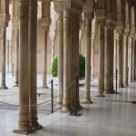 Im Palast der Alhambra