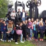 Industriekultur in Solingen und Wuppertal