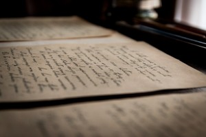 alte_Briefe