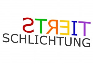 Logo der Streitschlichter